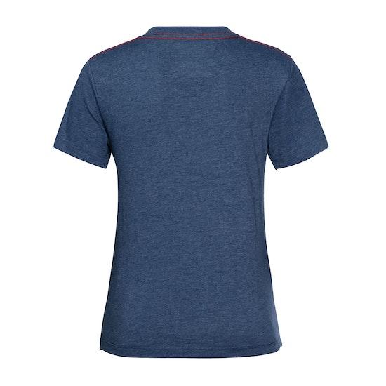 Camiseta de manga corta Niño Jack Wolfskin Brand