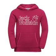 Pullover à Capuche Enfant Jack Wolfskin Modesto