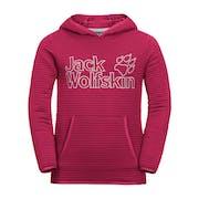 Jack Wolfskin Modesto Kids Pullover Hoody