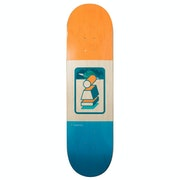 Girl Totem 8.375 Inch Skateboard Deck