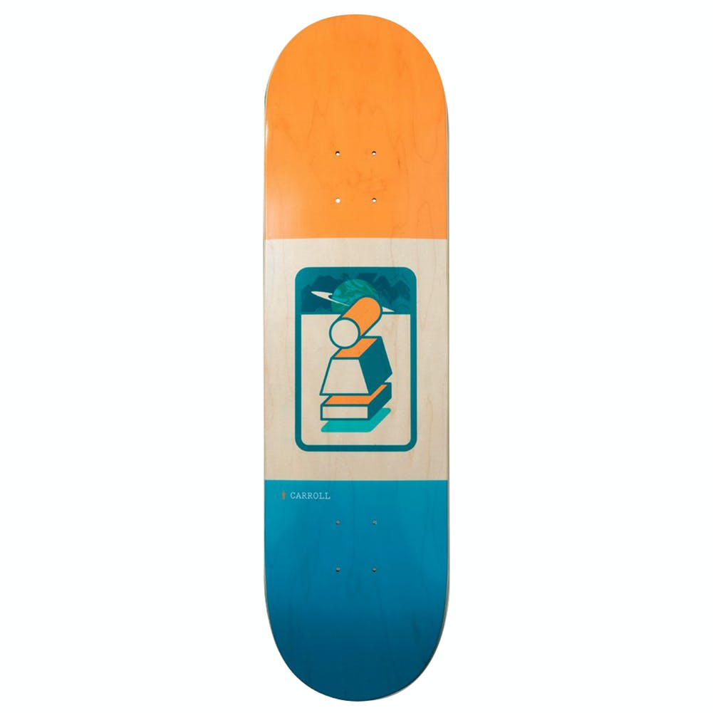 Girl Totem 8.375 Inch Skateboard Deck