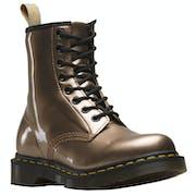 Dr Martens 1460 W Vegan Chrome Ladies Boots