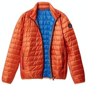 Napapijri Acalmar 2 Amber Orange Jacket - Amber Orange