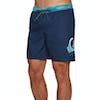 Quiksilver Critical 17in Boardshorts - Medieval Blue
