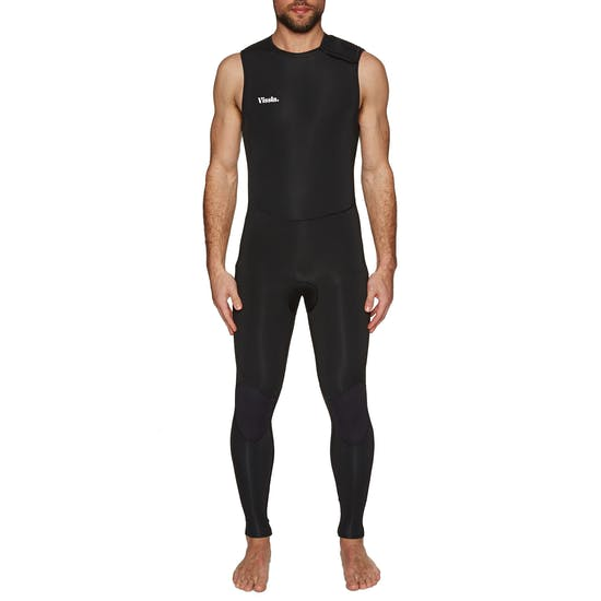 Vissla 7 Seas 2mm 2019 Long John Wetsuit