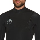 Vissla 7 Seas 2mm Short Sleeve Chest Zip Wetsuit