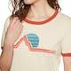 Burton Timkey Womens Short Sleeve T-Shirt