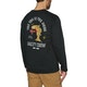 Salty Crew Knockout Fleece Sweater