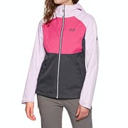 Jack Wolfskin Mount Isa Womens Jacket