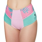 Sisstrevolution Mazatlan Cheeky-pop 1mm 2019 Ladies Wetsuit Shorts