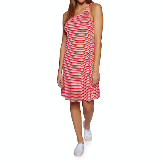 Superdry Willis Stripe Swing Dress