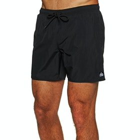 Reef Emea Volley Boardshorts - Black