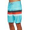Reef Peeler 2 Boardshorts - Turquoise