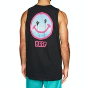 Reef Smile Tank Vest