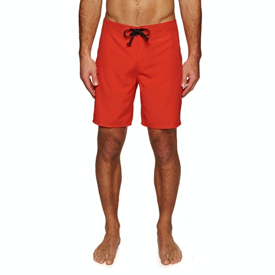 Reef Lucas 4 Shortie Boardshorts
