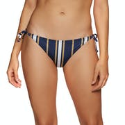 Roxy Romantic Sences Tie Side Bikini Bottoms