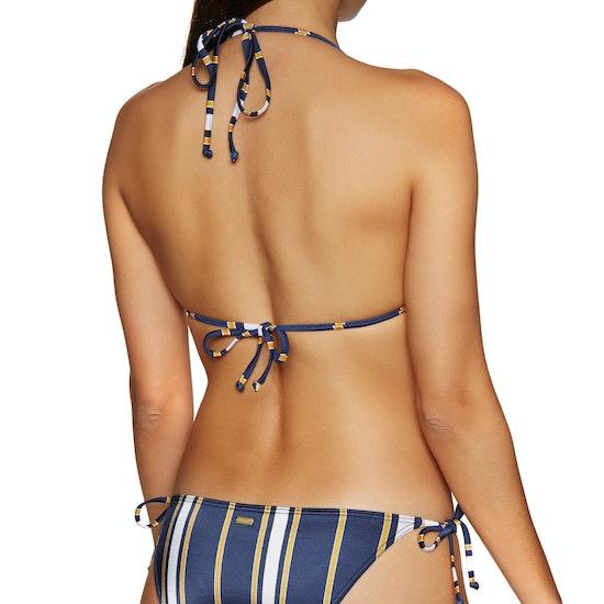 Roxy Romantic Sences Tiki Tri Bikini Top