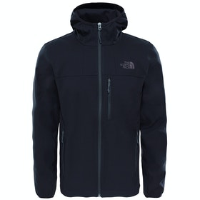 Coupe-vent North Face Nimble Hooded - Tnf Black