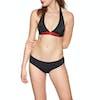 Haut de maillot de bain Calvin Klein Plunge Triangle - Pvh Black