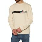 Lightning Bolt Shredding Crew Sweater