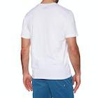 Lightning Bolt Line Up Short Sleeve T-Shirt