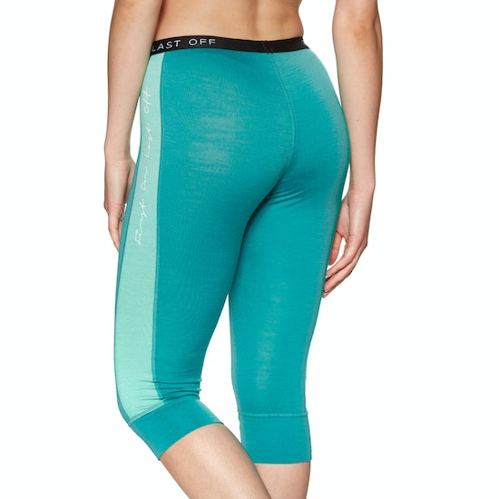 Mons Royale Alagna Cropped Damen Leggings