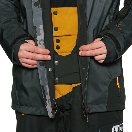 Picture Organic Gradient Snow Jacket