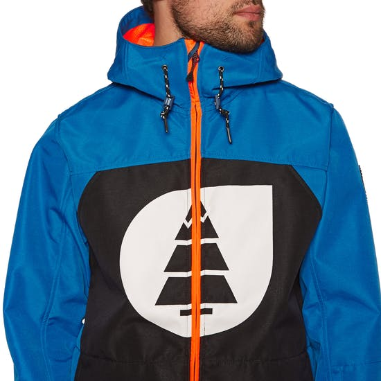 Picture Organic Zak Snowboard-Jacke