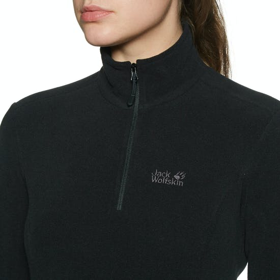 Jack Wolfskin Gecko Damen Fleece
