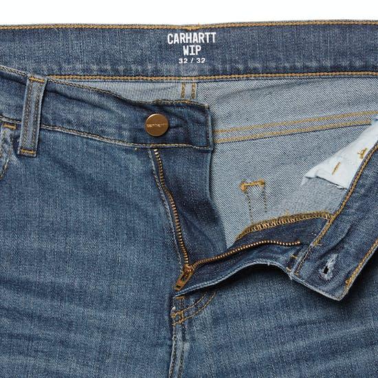 Calças de Ganga Carhartt Rebel Pant