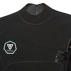 Vissla Seven Seas 3/2mm Chest Zip Wetsuit