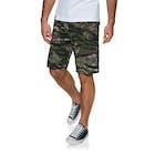 Salty Crew High Seas Camo Walk Shorts