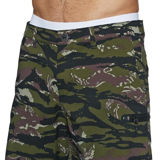 Salty Crew High Seas Camo Shorts