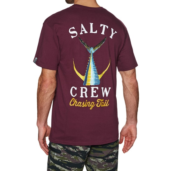 Salty Crew Tailed Short Sleeve T-Shirt