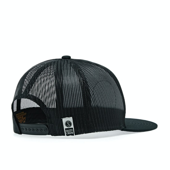 Salty Crew Twin Fin Trucker Cap