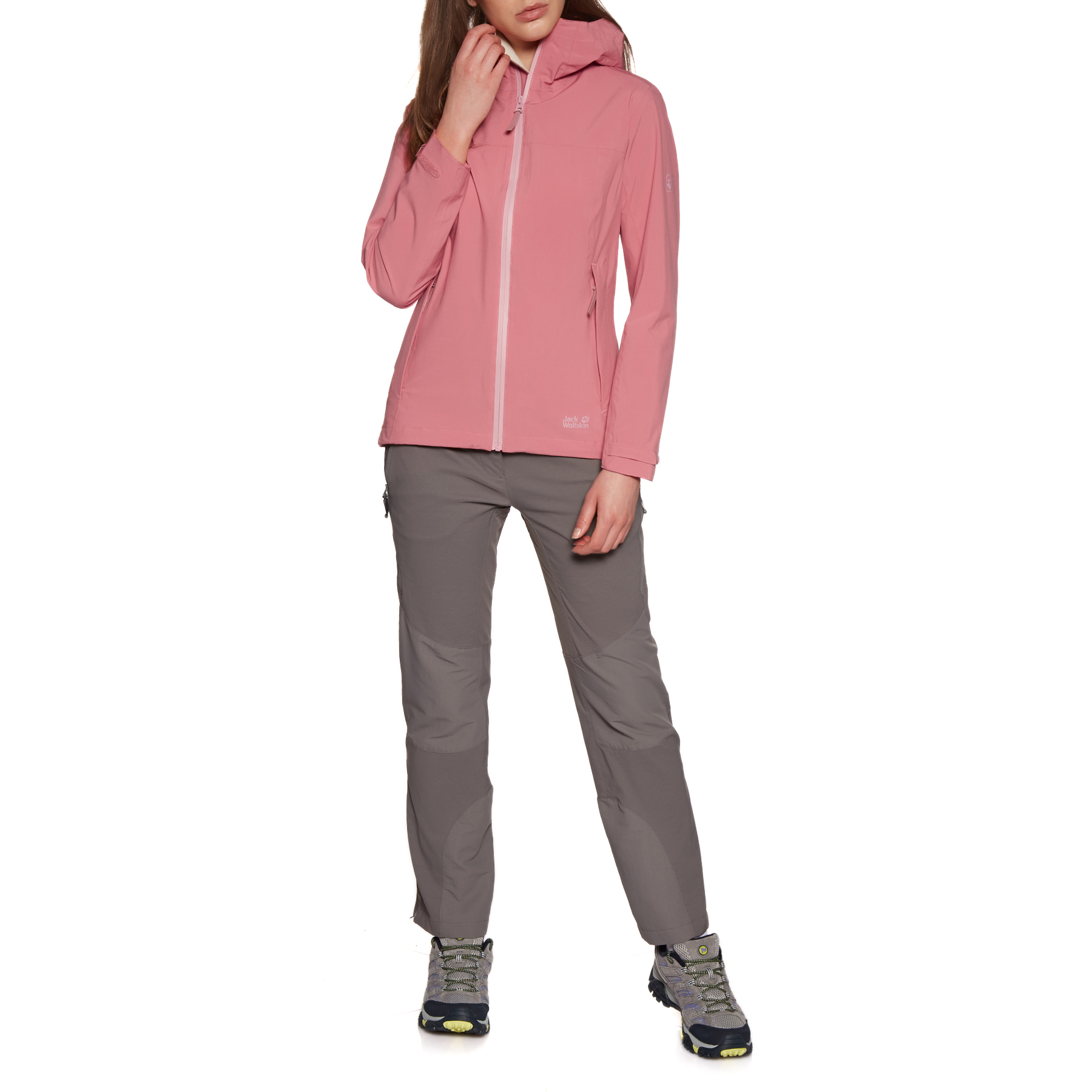 Jack Wolfskin Arco Fleece | Free Delivery Options