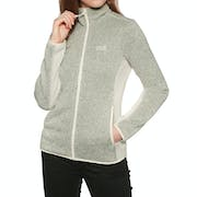 Jack Wolfskin Elk Lodge Womens Fleece