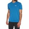 T-Shirt à Manche Courte Jack Wolfskin JWP - Electric Blue