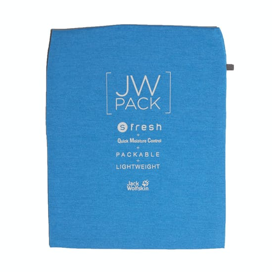 T-Shirt à Manche Courte Jack Wolfskin JWP