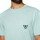 Vissla Established Upcycled Short Sleeve T-Shirt