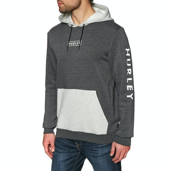 Hurley Charbon Pullover Hoody