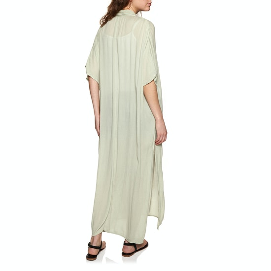 Amuse Society Tranquilo Woven Dress