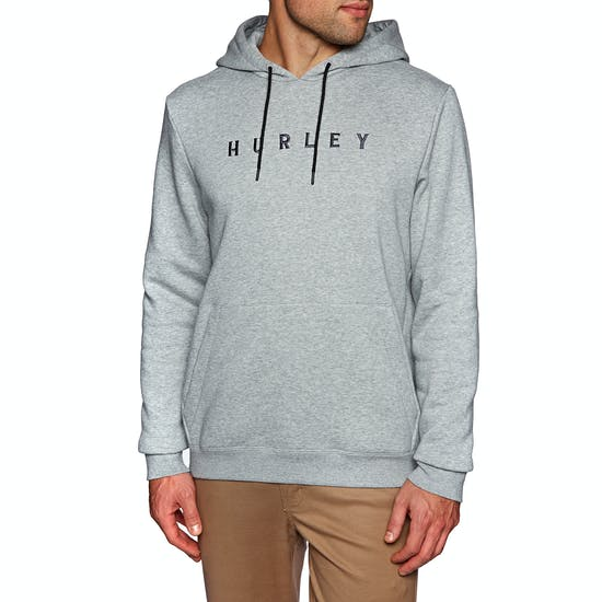Hurley Homeward Pullover Hoody