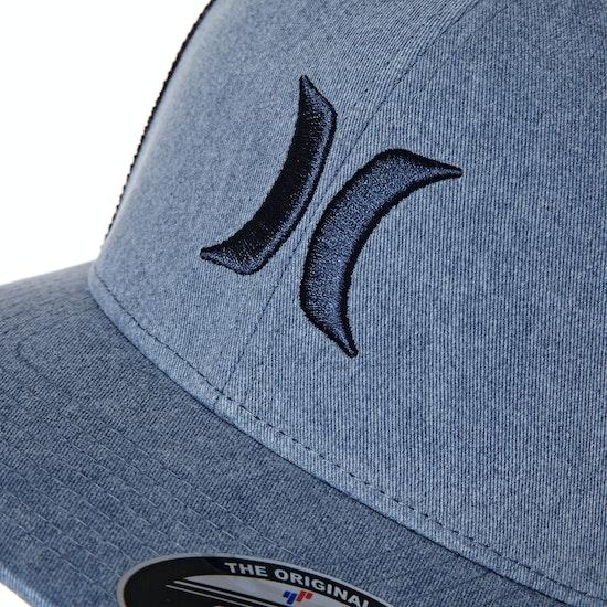 Hurley Icon Textures Cap