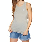 Hurley Palm Dri-fit Cami Womens Tank Vest