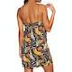 Hurley Floral Tank Dress