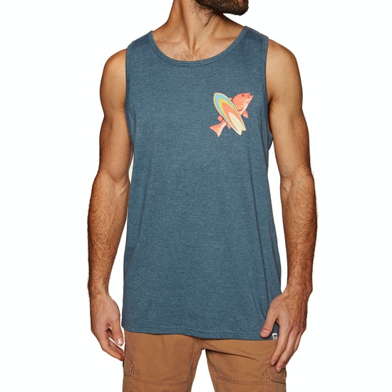Reef Color Tank Vest