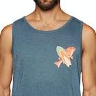 Reef Color Tank Vest