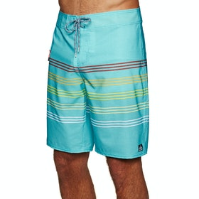 Reef Out There Boardshorts - Blue