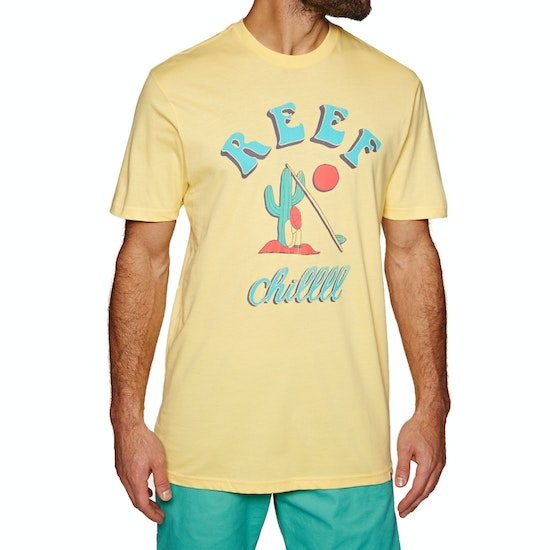 Reef Relax Short Sleeve T-Shirt